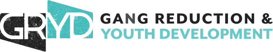 Gang Reduction and Youth Development Logo