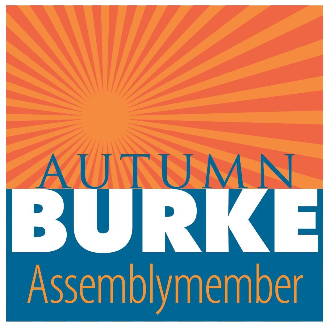 Autumn Burke Assemblymember