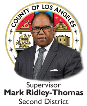 Mark Ridley Thomas
