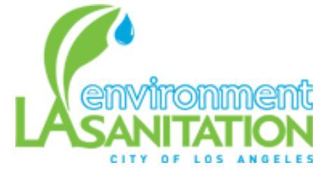 LA Sanitation