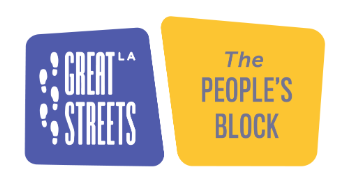 The People's Block, Great Streets