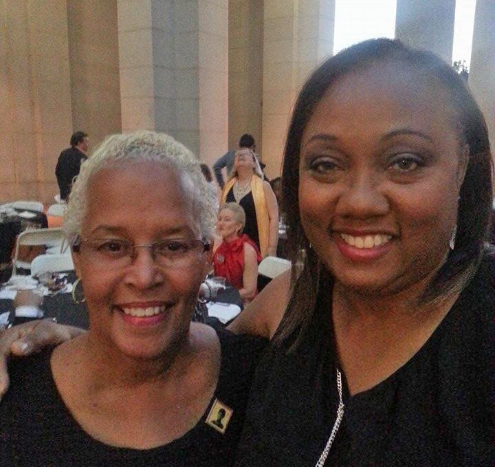 Council Chair Wins Spirit Award