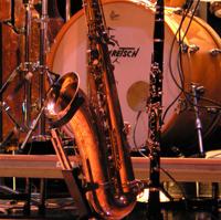 Jazz at St. Andrews Recreation Center