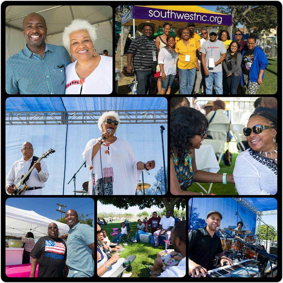 Jazz Festival Brings Community Together
