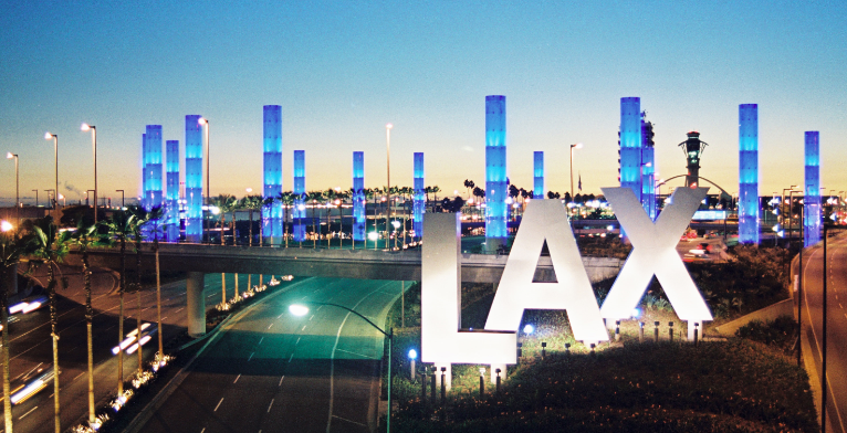 LAX Requests FAA Review of Airplane Noise