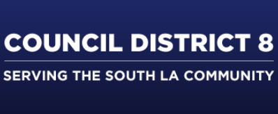 Council District 8 Candidates Update