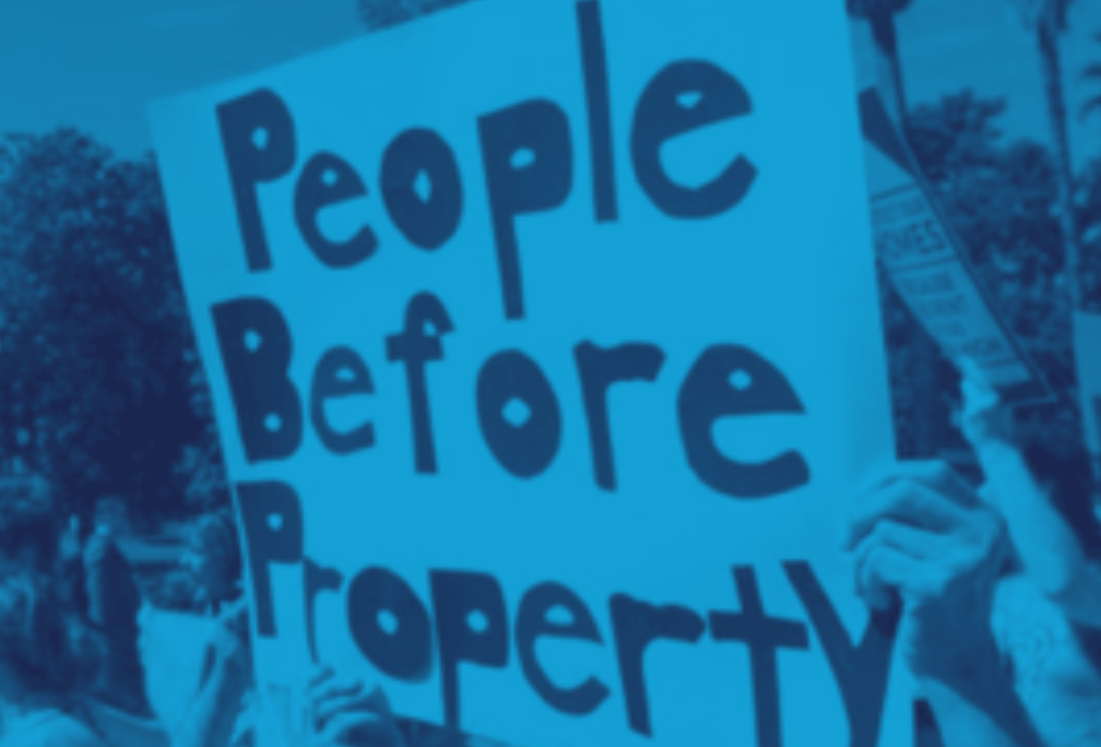People before Property Coco