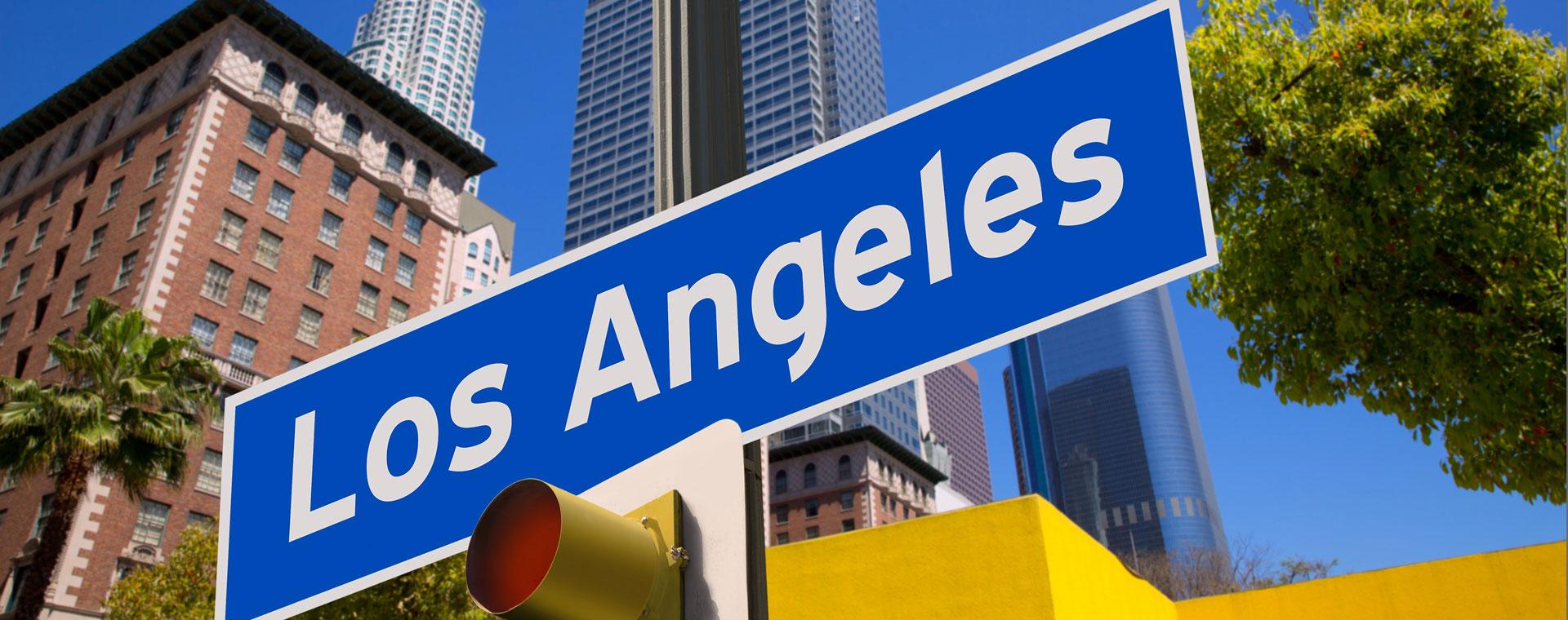 LMU: LA Police Survey