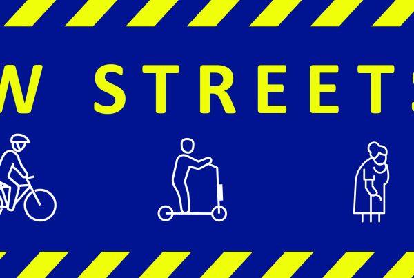 Slow Streets LA