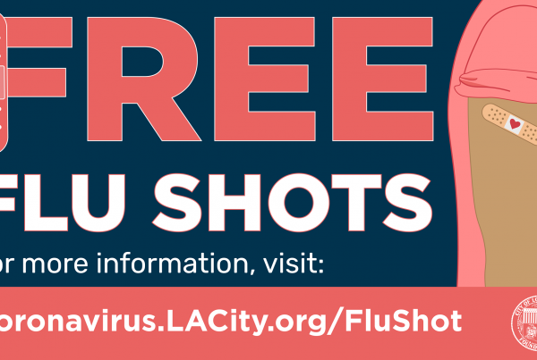 fee flu shots
