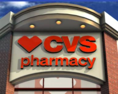 CVS building