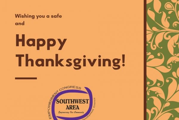 Wishing you a safe and happy Thanksgiving