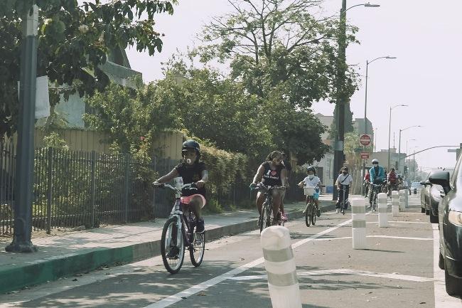 Manchester Broadway_Bike_Ride