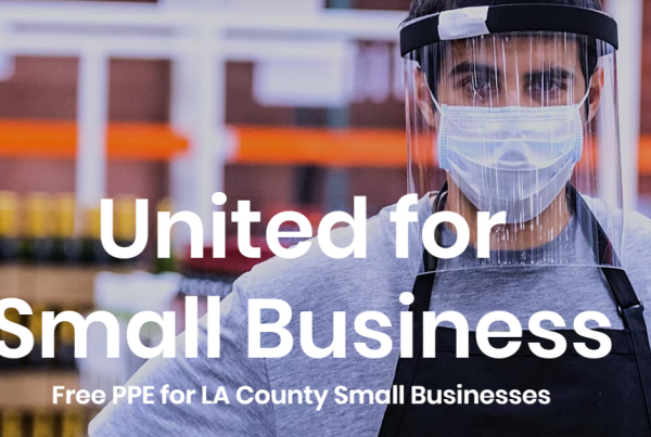 PPE United for small business