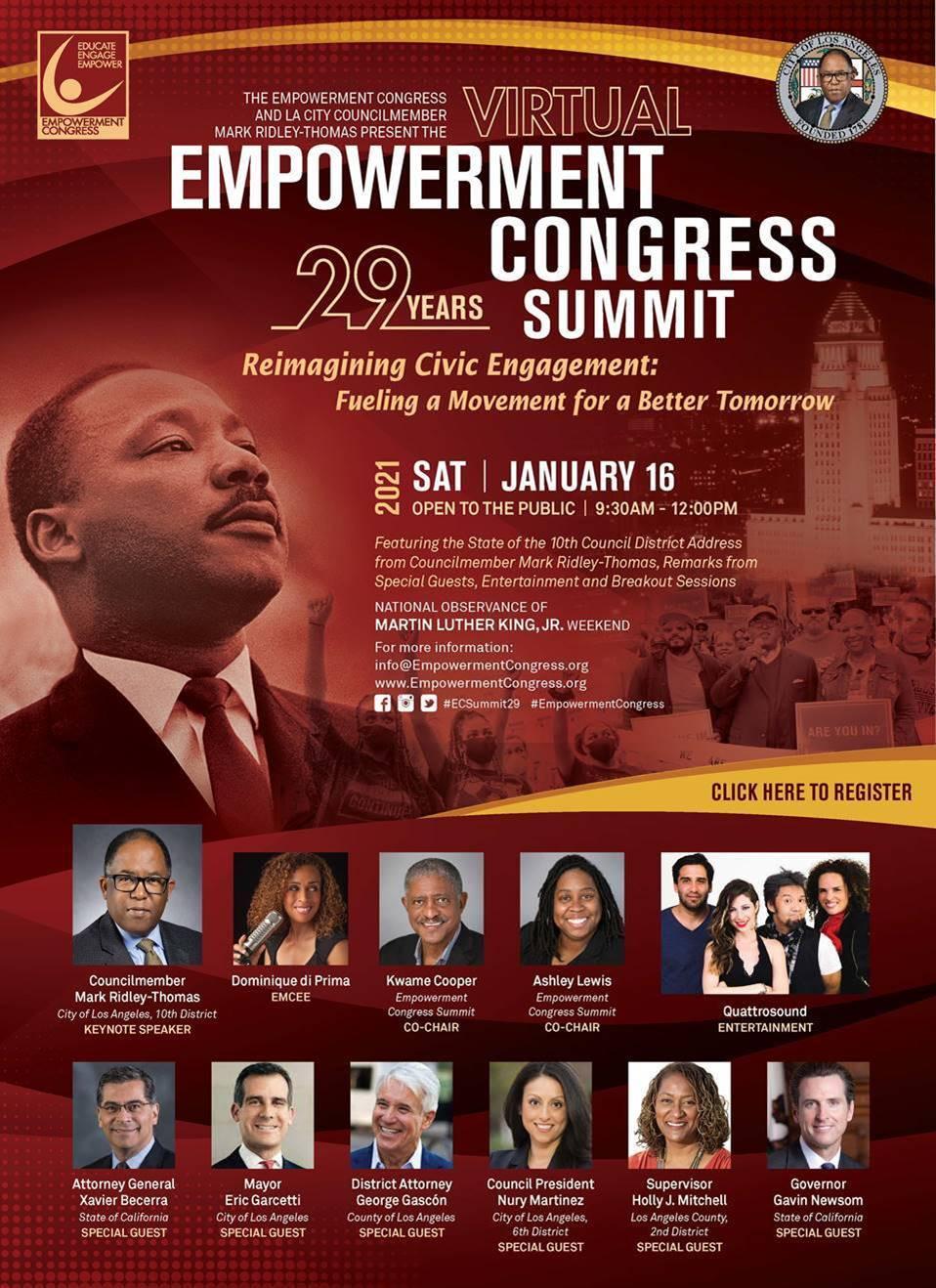 Empowerment Congress