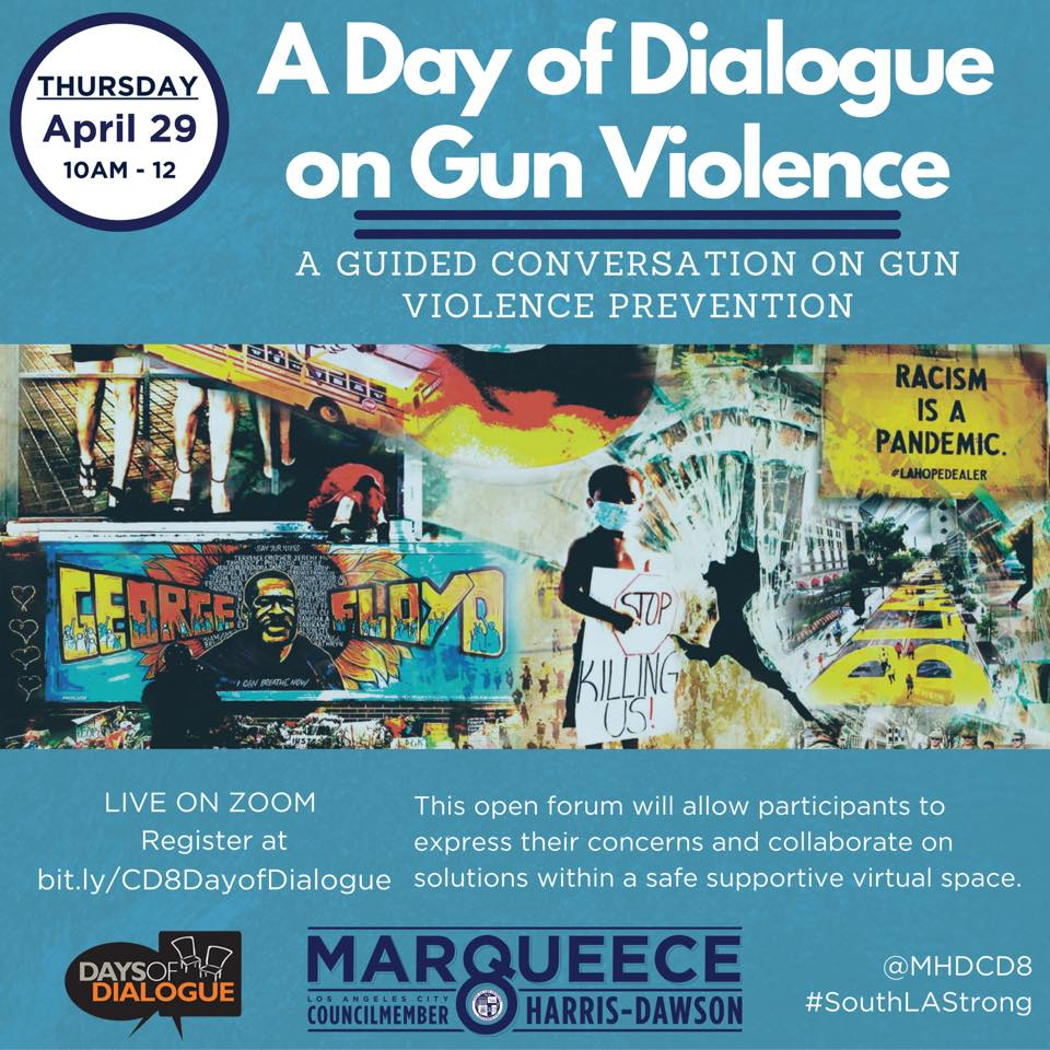 gun dialogue